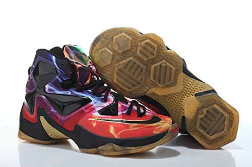 Fashion-Men-Lebron-XIII-GS-Basketball-Shoe-All-Star