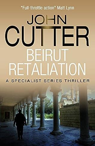 book cover of The Beirut Retaliation