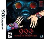 Zero Escape, Vol. 1: 999- Nine Hours,...