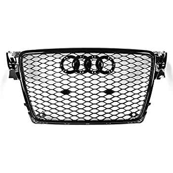 Amazon com: ZMAUTOPARTS 2008-2012 Audi A5 / S5 B8 8T RS5