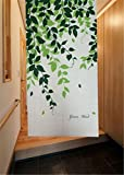 Noren Japanese Doorway Curtain 85x150cm Curtains fishes Door Style 21 For Sale