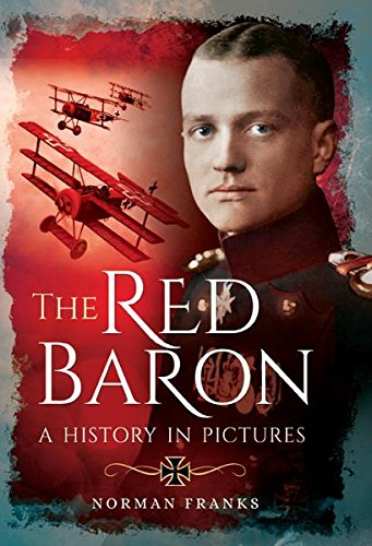 The Red Baron: A History in -