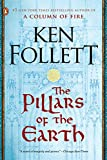 Book cover from The Pillars of the Earth: A Novel (Kingsbridge) by Ken Follett