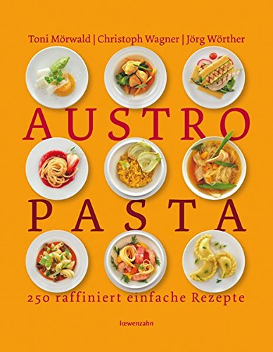 Raffinierte pasta rezepte