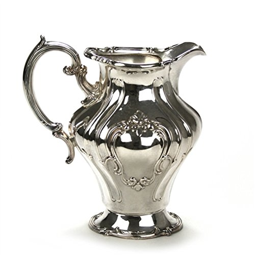 - Chantilly by Gorham, Silverplate Water Pitcher