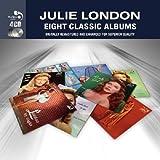 8 Classic Albums - Julie London