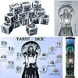 Tarot Dice
