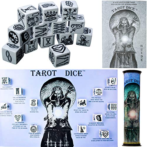 Tarot Dice ()