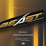 "EASTON Beast Speed -10 (2 5/8"") USA Youth"