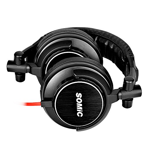 SOMIC MM185 Music DJ Headphones
