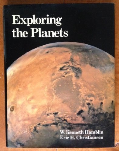 Exploring the Planets: An Introduction to Planetary Geology