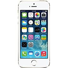 Apple iPhone 5S, AT&T, 16GB - Gold (Refurbished)