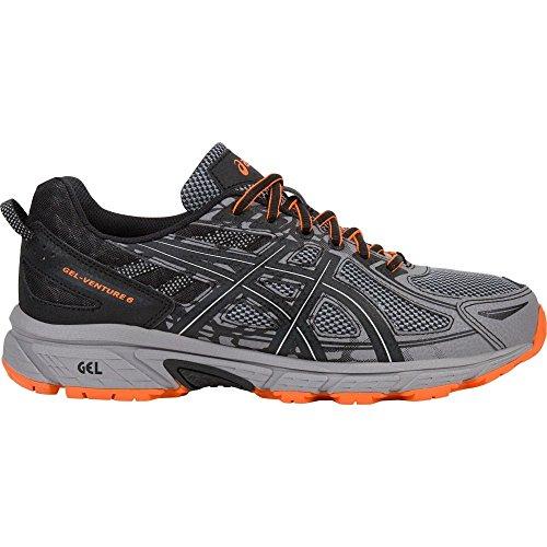 (アシックス) ASICS メンズ ランニング?ウォーキング シューズ?靴 ASICS GEL-Venture 6 Trail Running Shoes [並行輸入品]