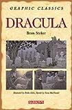Dracula, Fiona Macdonald, Bram Stoker, 0764160540