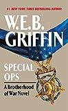 Special Ops (Brotherhood of War, Book 9)