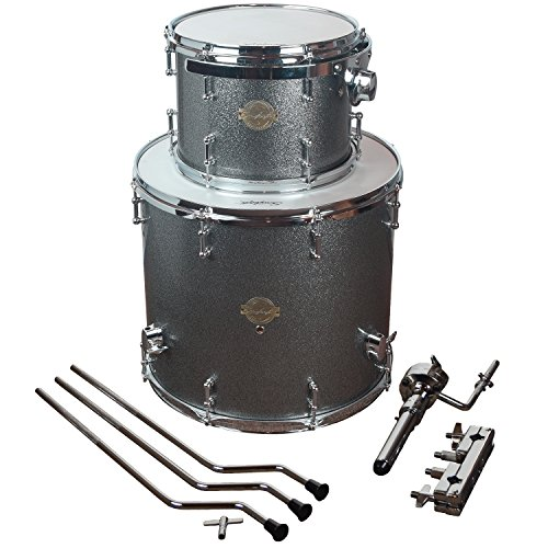 Sawtooth ST-COM-TE-PACK-SS-9-16 Drum Shell Pack, 1