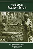 The War Against Japan, , 0160729459