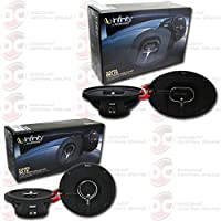 Infinity kappa 62.11i 6.5 2-way Car speaker Plus 693.11i 6 x 9 3-way Car audio speakers