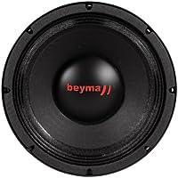 Beyma PRO10MI 10 700 Watt Mid-Bass/Midrange Car Audio Speaker High Low Pass