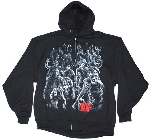 Dead Adult Sweatshirt - 4