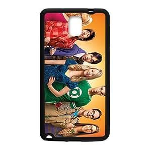 Big Band Theory Hot Seller Stylish Hard Case For Samsung Galaxy Note3
