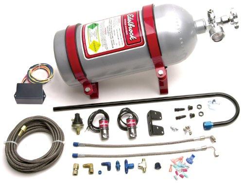 Edelbrock 70202 Performer EFI Dry Nitrous System