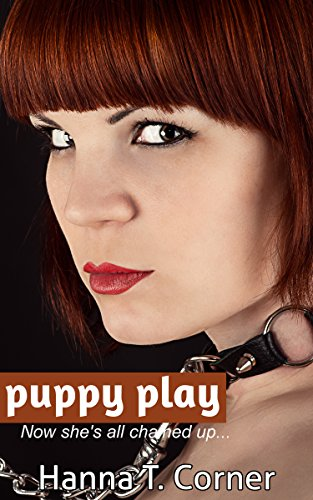 Puppy Play (Lesbian Erotica) -