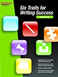 Six Traits for Writing Success: Reproducible Middle School