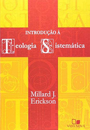 Introdução A Teologia Sistematica