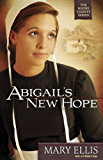 Abigail's New Hope (The Wayne County Series Book 1)