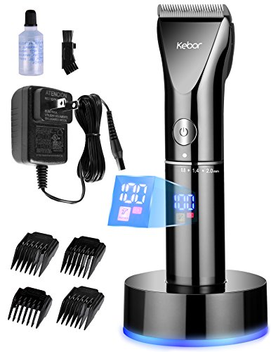 Kebor Hair Clippers for Men
