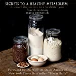 Secrets to a Healthy Metabolism | Maria Emmerich