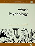Work and Psychology, Drenth, Pieter J. D., 0863775225