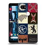 Best Case Games Of Thrones - Official HBO Game Of Thrones House Sigils Battle Review