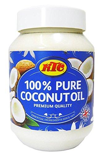huile de noix de coco ktc utilisation