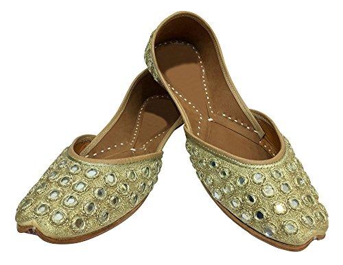 Style Step Dd1000 N Gold Oro Donna Sandali 5ZZ0xan1wq