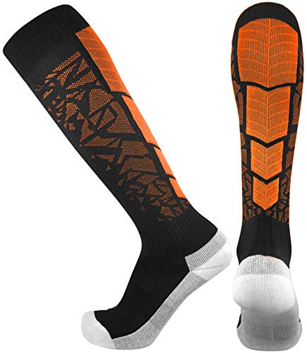 Elite Performance Athletic Socks - Over The Calf (Small, ()
