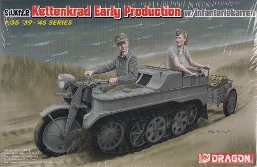 Model 35 Cart - 6