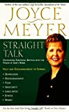 Straight Talk, Joyce Meyer, 0446578002
