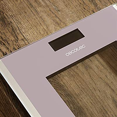 Cecotec Báscula de Baño Digital Surface Precision 9100 ...