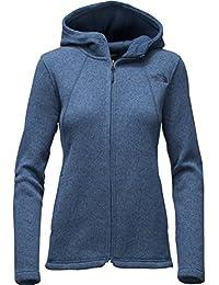 Women's Crescent Full Zip Hoodie