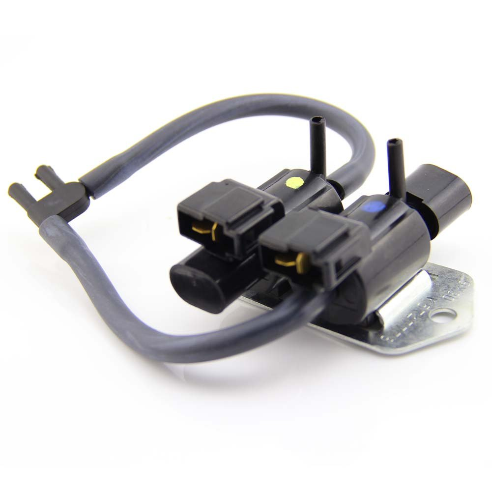 LOOYUAN Mb937731 Freewheel Clutch Control Solenoid Valve For Mitsubishi Pajero L200 L300 Kinglooyuan ZSB0815