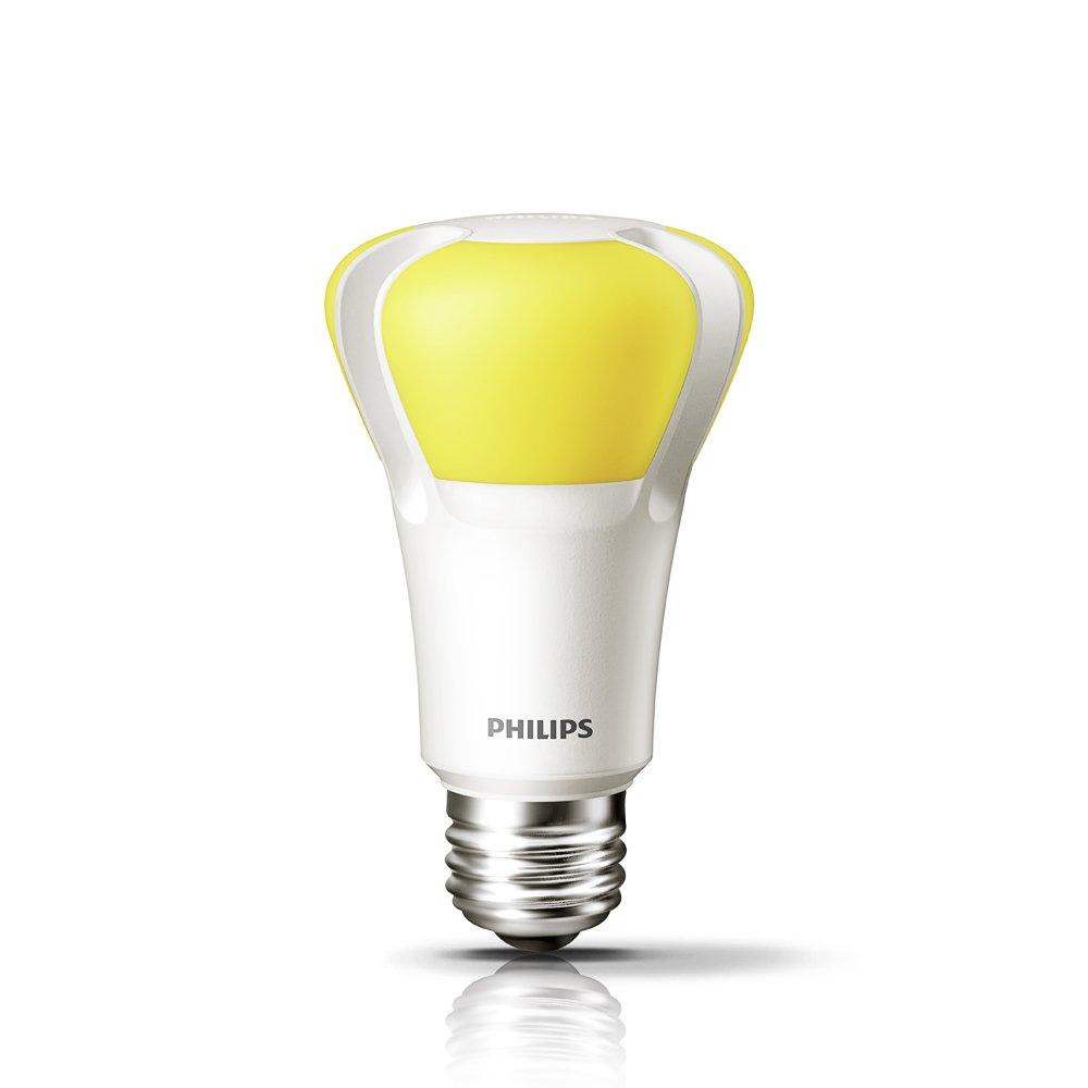 Philips 423244 10 watt 60 watt l prize award winning led light philips 423244 10 watt 60 watt l prize award winning led light bulb led household light bulbs amazon parisarafo Gallery