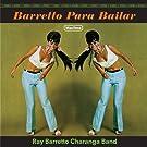Barretto Para Bailar (Vinyl)