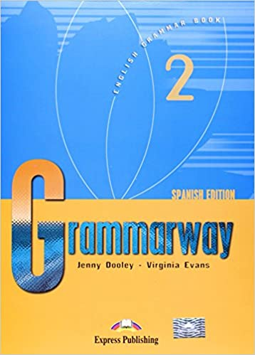 grammarway 2 teacher39s book онлайн