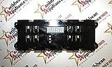 Frigidaire 316557105 Range Oven Control Board and Clock Genuine Original Equipment Manufacturer (OEM) part for Frigidaire