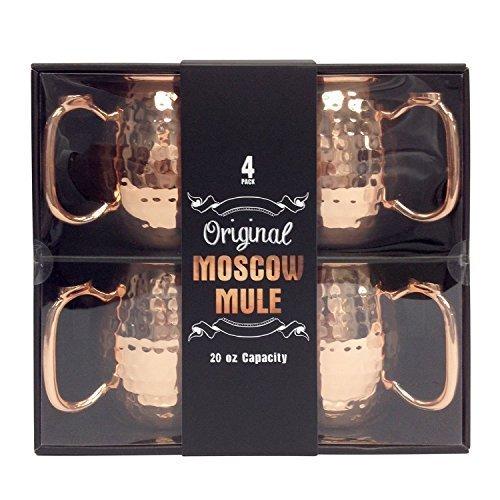 Original Moscow Mule