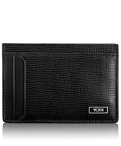 TUMI Men's Monaco Money Clip Card Case (Tumi Money Clip Wallet)
