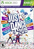 Toys : Just Dance 2019 - Xbox 360 Standard Edition