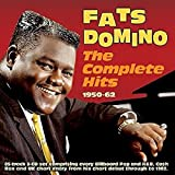 Fats Domino Complete Hits 1950-62